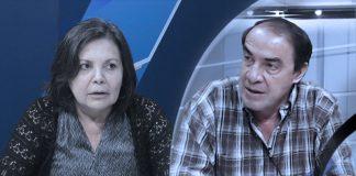 Rocío Silva Santisteban - Yonhy Lescano - Ideeleradio