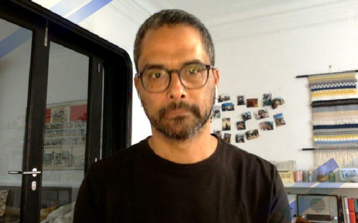 Sandro Venturo - Ideeleradio