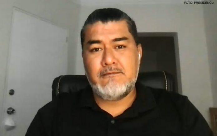 Antonio Quispe - Ideeleradio