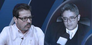 Antonio Maldonado - José Domingo Pérez - Ideeleradio
