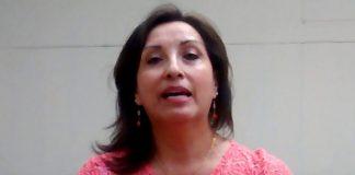 Dina Boluarte - Ideeleradio 2