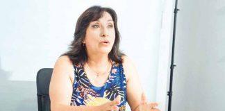 Dina Boluarte - Ideeleradio