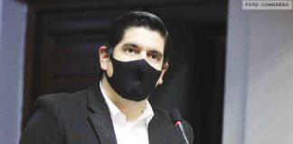 Luis Roel - (Foto: Congreso)