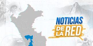 Red nacional de Ideelradio - Martes 25 de mayo del 2021