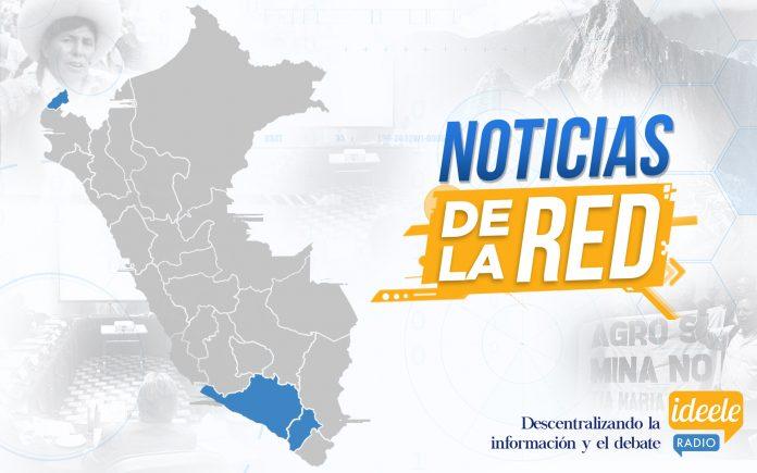 Red Nacional de Ideeleradio - 22-06-2021