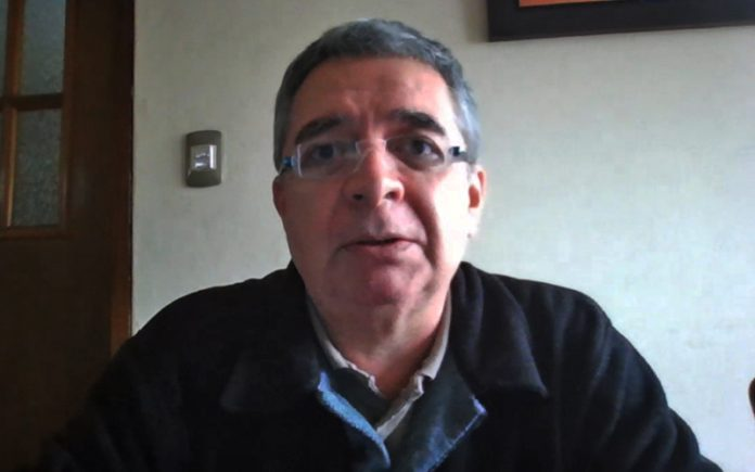 Eduardo Toche - Ideeleradio