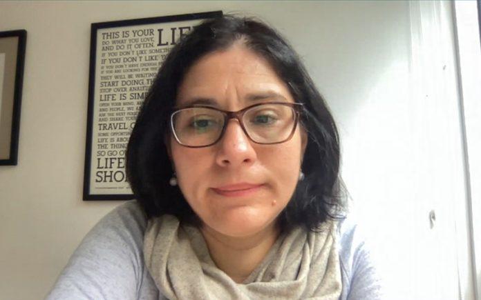 Norma Correa - Ideeleradio
