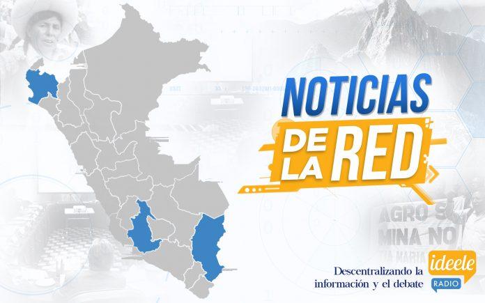 Red Nacional de Ideeleradio -Lunes 12 de julio del 2021