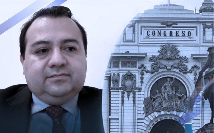Stuardo Ralón Orellana (Foto: Ideeleradio)