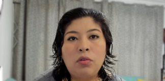Betssy Chávez - Ideeleradio