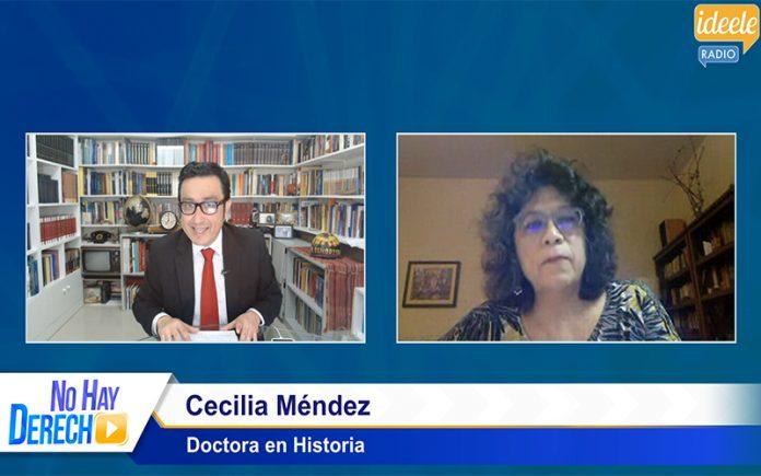 Cecilia Méndez-Ideeleradio