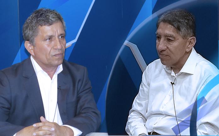 Carlos Rivera - Avelino Guillén - Ideeleradio