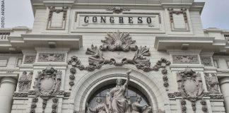 Congreso de la República - Foto: Andina