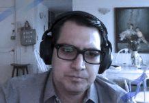 Diego Salazar - Ideeleradio