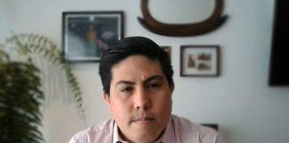 Mauricio Zavaleta - Ideeleradio