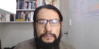 Omar Coronel - Ideeleradio