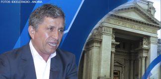 Carlos Rivera - Poder Judicial (Fotos: Ideeleradio - Andina)
