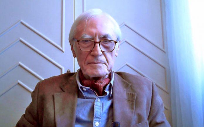 Héctor Béjar - Ideeleradio
