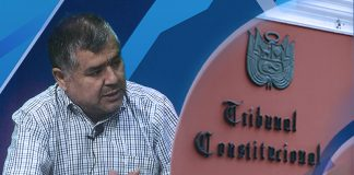 Juan Carlos Ruiz - Tribunal Constitucional - Ideeleradio